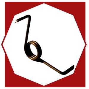Ikona sprężyn